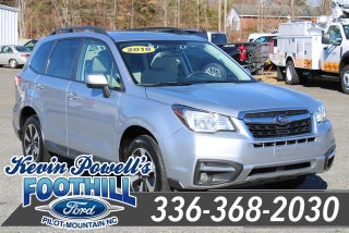 Used Subaru Forester Pilot Mountain Nc